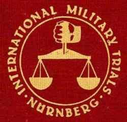 Documenti sul processo di Norimberga